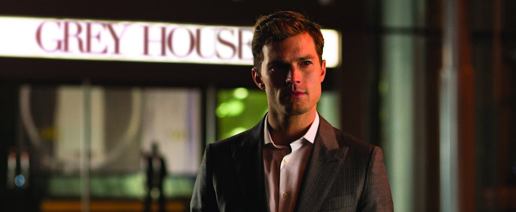 """The Fifty Shades of Grey Honest Trailer: """"Now It's Mom's Turn"""""""
