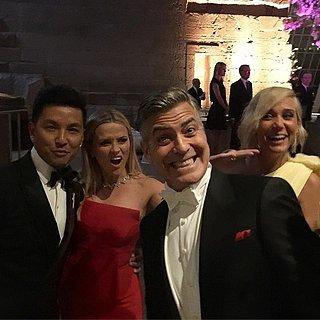Die besten Instagram Fotos der Met Gala