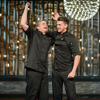 My Kitchen Rules 2015 Winner Interview: Will and Steve