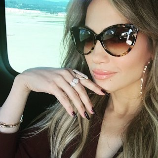 Jennifer Lopez Calls Herself #BusinessBarbie