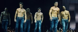 The New Magic Mike XXL Trailer Is Everything