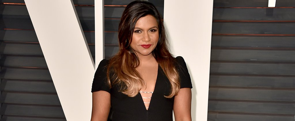 Mindy Kaling Announces Her Next Book's Release Date