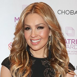 Thalia's Open Letter to Her Kids