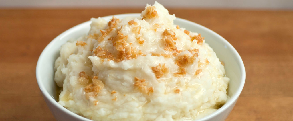 You've Been Making Your Mashed Potatoes Wrong