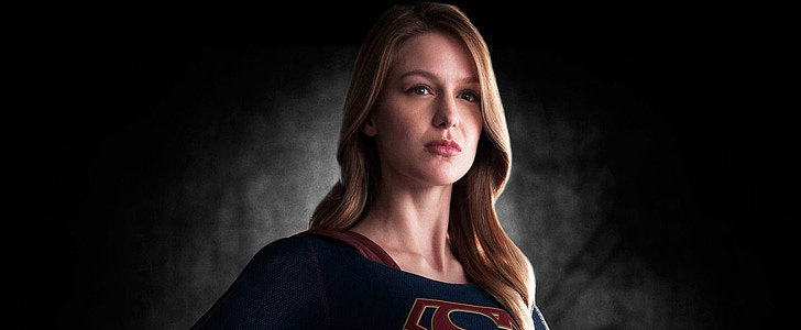 Supergirl Lands a Series Order at CBS