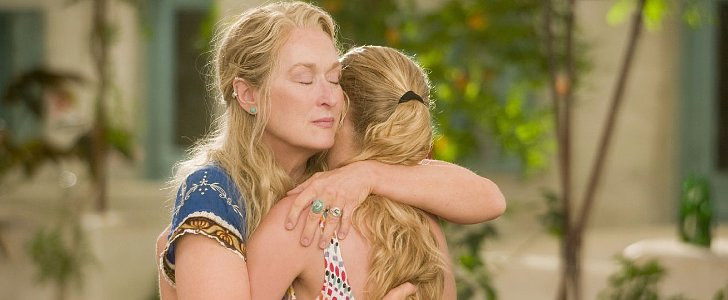 Is Meryl Streep the Greatest Movie Mother?