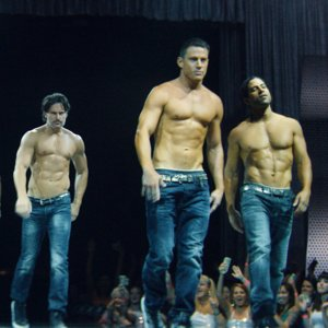 Magic Mike XXL Trailers