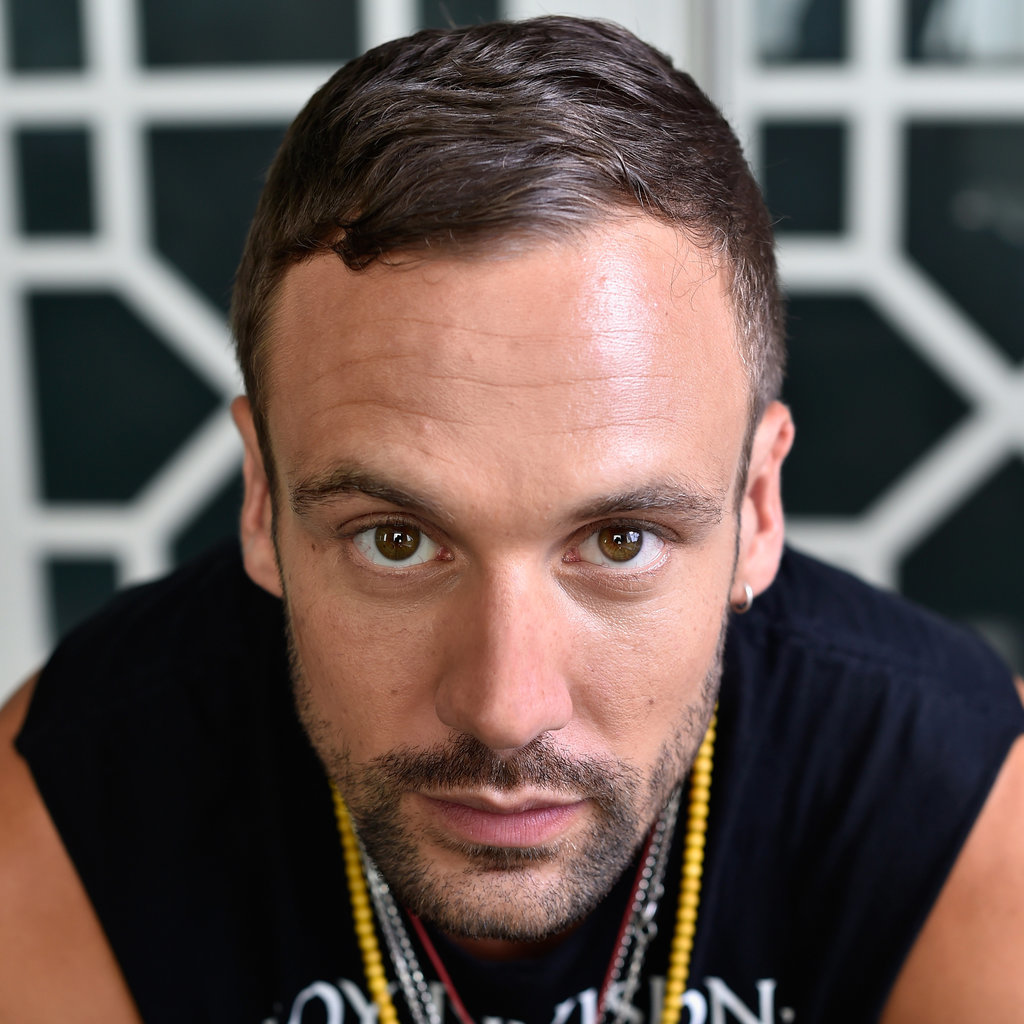 nick blood age