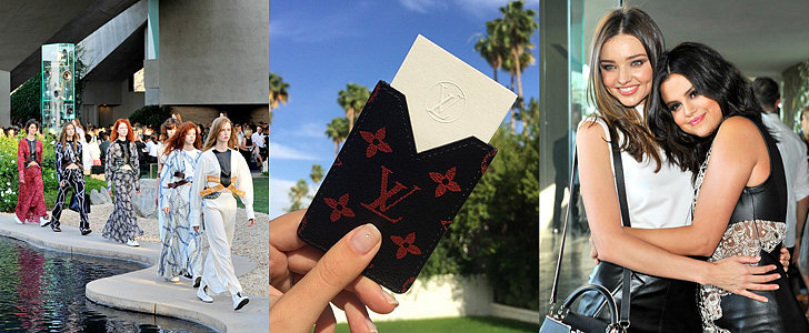 11 Things You Must Know About the Louis Vuitton Cruise Show
