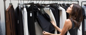 The 17 Steps of Finding Something to Wear