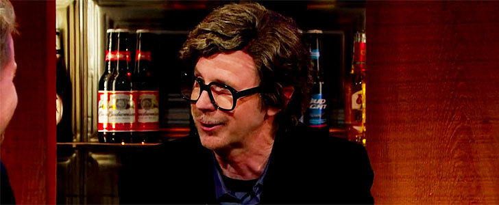 Dana Carvey's Michael Caine Impression Is So Good Even He Can't Keep a Straight Face