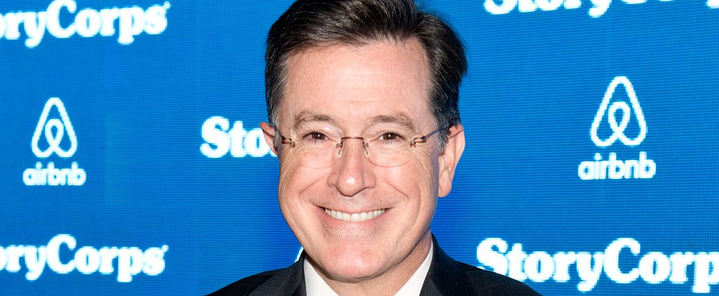 Stephen Colbert Gives Back to His Home State of South Carolina With $800,000 of Grant Funding