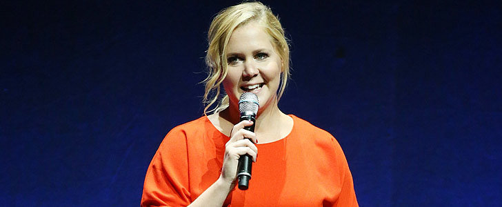 Amy Schumer Is Getting Her Own HBO Comedy Special
