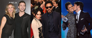 Celebrities Who Prove You Can Be Friends With an Ex