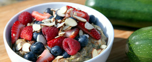If You Love Oatmeal, You've Gotta Try Zoats