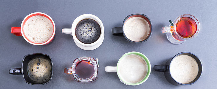 11 Design-Friendly Mugs You'll Want to Use Every Day