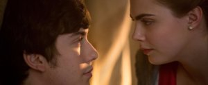 These 2015 Romance Movie Releases Will Pull at Your Heartstrings