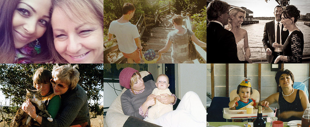 Mother's Day Special: The Weird and Wonderful Words of Wisdom From Our Amazing Mums