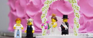 This Geeky Couple Threw a Wedding Guests Won't Forget