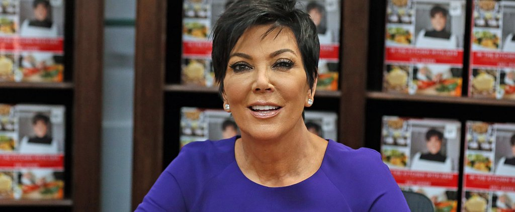 6 Facts About Kris Jenner's Home Life That'll Make You Laugh . . . or Cry
