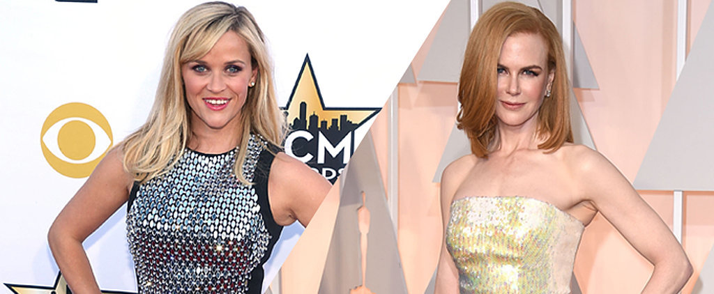 Reese Witherspoon and Nicole Kidman's TV Series Is Coming to HBO