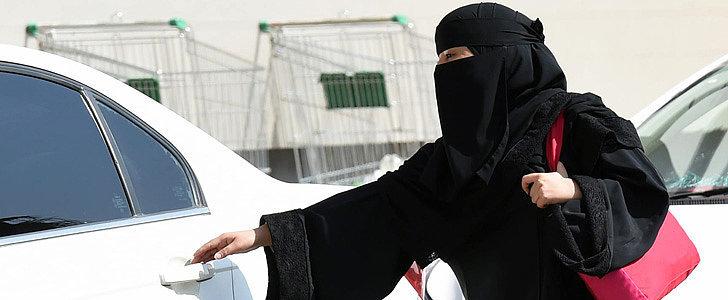 How Saudi Women Benefit From Using Uber