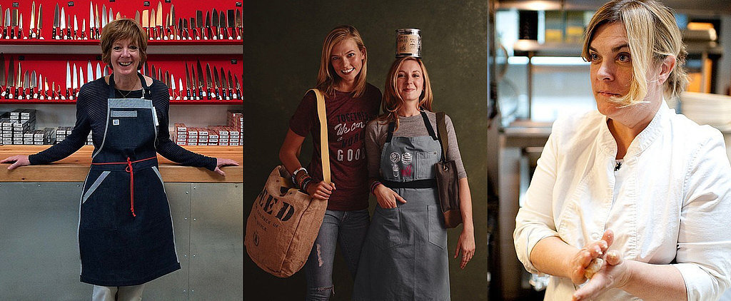 21 Kickass Female Chefs Who Are Changing the Food Industry
