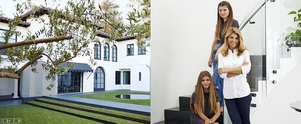 Lori Loughlin's Real-Life Full House Will Blow You Away