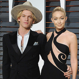 Gigi Hadid and Cody Simpson Reportedly Break Up