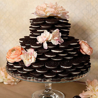 Oreo Wedding Cake | Food Video