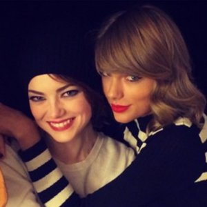 Taylor Swift's Celebrity Friends | Video