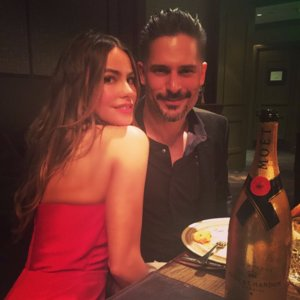 Sofia Vergara and Joe Manganiello Engagement Party Pictures