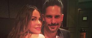 Take a Peek Inside Sofia Vergara and Joe Manganiello's Sweet Engagement Party