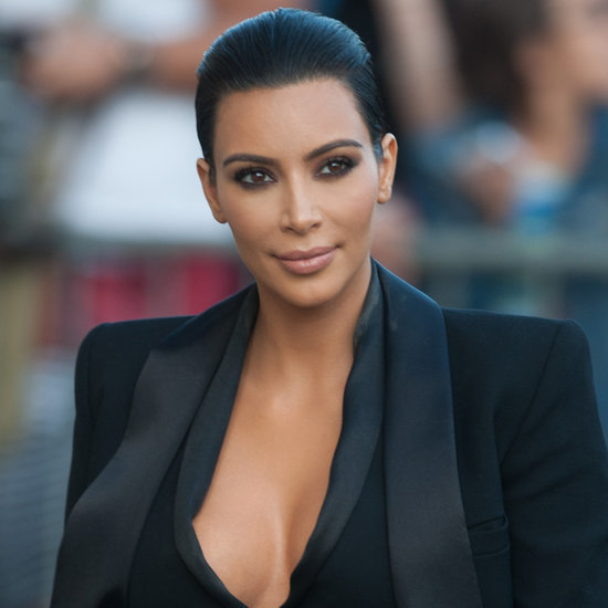 Kim Kardashian's Mother's Day Instagrams 2015