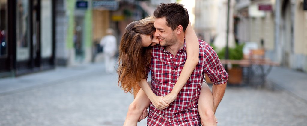 You Can't Run Away From Falling in Love — Here Are the Signs!