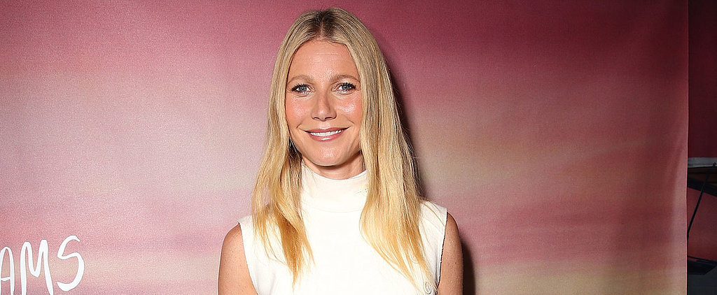 Gwyneth Paltrow's Son, Moses, Writes Her an Adorable Mother's Day Note
