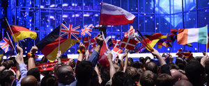 Listen to Every Single Song From the 2015 Eurovision Song Contest