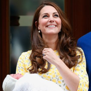 Kate Middleton Writes Letter for Children's Hospice Week