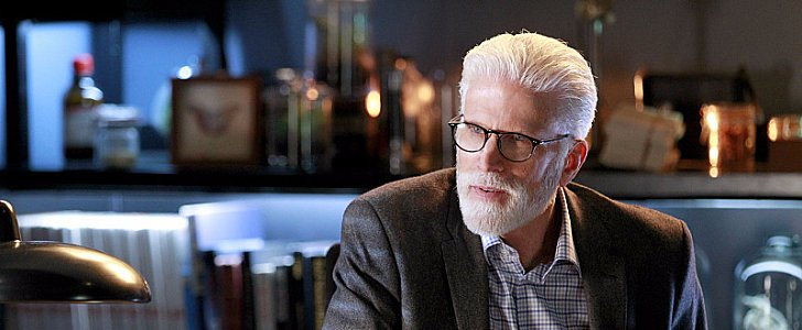 CSI Has Been Canceled, but It Will Go Out With a Bang This Fall