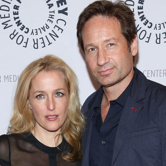 X-Files Revival Gets Premiere Date