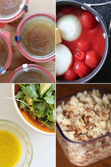 20 Store-Bought Foods That You Can Easily Make From Scratch