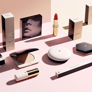 OMG! H&M Is Launching a Full Range of Beauty Products