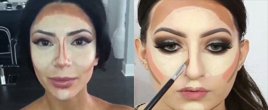 Why 1 Celebrity Makeup Artist Wants You to Stop Contouring