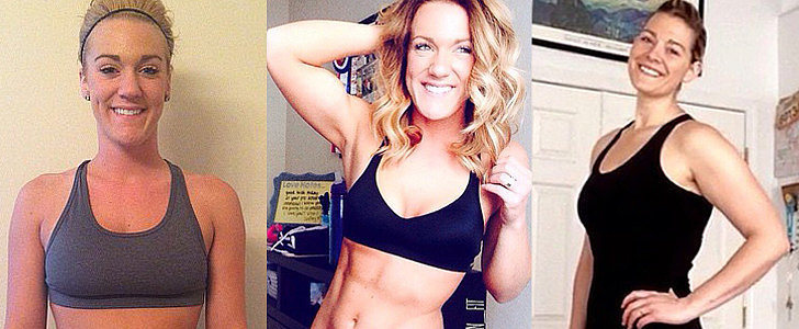 These Transformation Tuesday Posts Will Motivate You to Kick Ass in the Gym