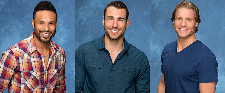 Here Are All the Bachelors Competing For Kaitlyn