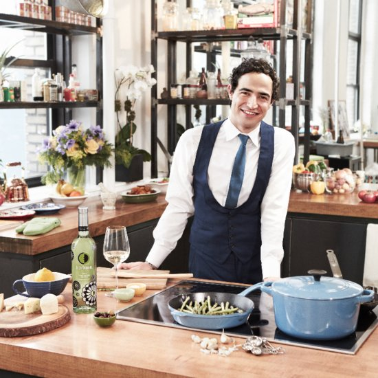 Zac Posen Knows How to Cook and Entertain With Style