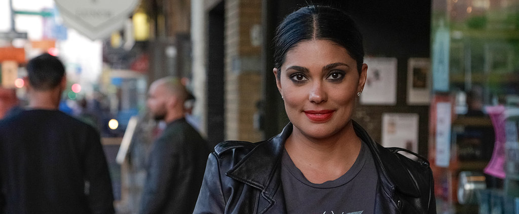 Designer Rachel Roy Has Some Career Advice For You