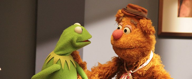 Watch Trailers For the New ABC Shows, Including The Muppets!