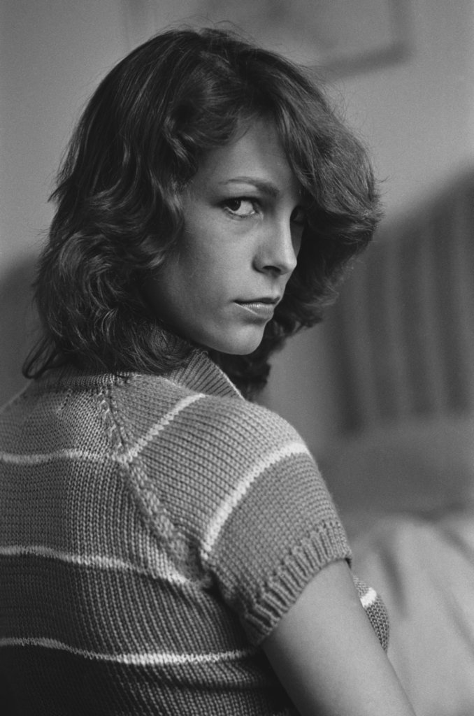 Jamie Lee Curtis Movies on Netflix a Young Jamie Lee Curtis Was