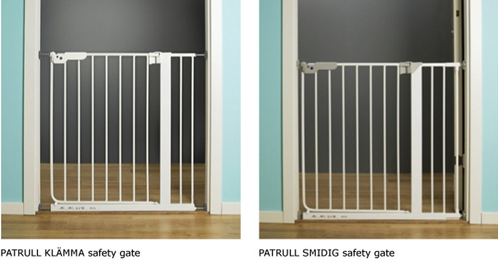 Ilse Crawford Designs For Ikea ~ Ikea Recalls Safety Gates Patrull Klamma and Patrull Smidig  POPSUGAR